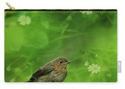 The Touch Of The Spring Carry-all Pouch