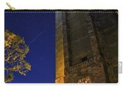 The Tower At Night Carry-all Pouch