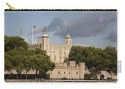 The Tower Of London. Carry-all Pouch