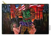 The Toxic Avenger Carry-all Pouch