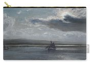 The Traeth Mawr, Moonlight Carry-all Pouch