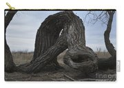 The Tree Creature Carry-all Pouch