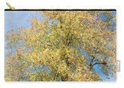 Town Tree  Carry-all Pouch