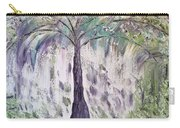 The Tree Of Life II  Carry-all Pouch