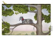 The Tree Whippet Carry-all Pouch