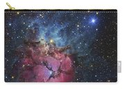 The Trifid Nebula Carry-all Pouch