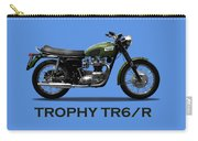 The Trophy Tr6r Carry-all Pouch