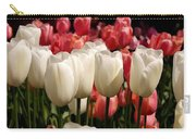 The Tulip Bloom Carry-all Pouch