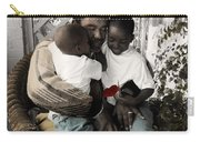 The Twelve Gifts Of Birth - Love 1 Carry-all Pouch