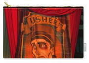 The Usher Hhn 25 Carry-all Pouch