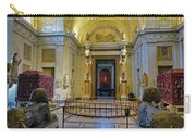 The Vatican Museum In The Vatican City Carry-all Pouch