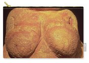 The Venus Of Willendorf Carry-all Pouch