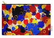 The Veritable Aspects Of Uli Arts #323 Carry-all Pouch