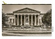 The Victoria Rooms, Bristol Carry-all Pouch