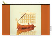 The Viking Ship Carry-all Pouch