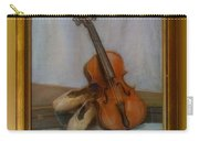 The Violin  Carry-all Pouch