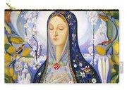 The Virgin,  Joseph Stella Carry-all Pouch