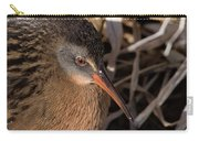 The Virginia Rail Carry-all Pouch