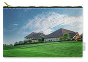 The Virtues Golf Course Clubhouse Carry-all Pouch