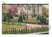 The Walled Garden Carry-all Pouch