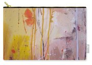 The Wallflowers Carry-all Pouch