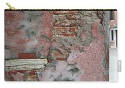 The Walls Of Venice Carry-all Pouch