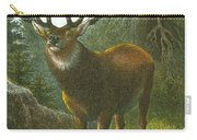 The Wapiti Carry-all Pouch