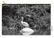 The Waterbirds Carry-all Pouch