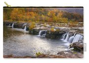 The Waterfalls Carry-all Pouch