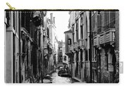 The Waterways Of Venice Carry-all Pouch