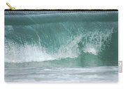 The Wave De Carry-all Pouch