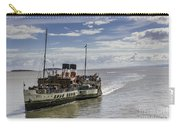 The Waverley 3 Carry-all Pouch