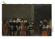 The Wedding Party Carry-all Pouch
