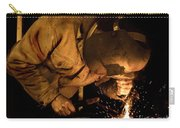 The Welder Carry-all Pouch