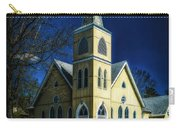 The Wenonah United Methodist Church Carry-all Pouch