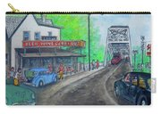The West End Carryout At The Bridge Carry-all Pouch