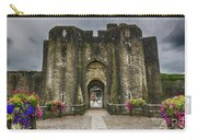 The West Gatehouse 1 Carry-all Pouch