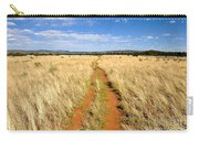 The Westward Trail Carry-all Pouch