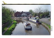 The Wharf - Shardlow Carry-all Pouch