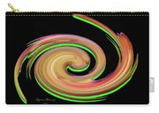 The Whirl Of Life, W13.1b Carry-all Pouch