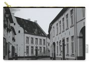The White Village - Digital Carry-all Pouch