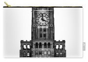The Williamsburgh Savings Bank Tower, Brooklyn New York Carry-all Pouch
