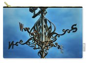 The Winds Of Time Carry-all Pouch
