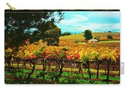 The Winemakers Residence Carry-all Pouch