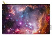 The Wing Of The Small Magellanic Cloud Carry-all Pouch