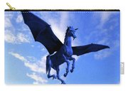 The Winged Horse Carry-all Pouch