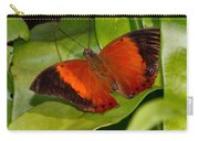 The Wizard Butterfly Carry-all Pouch