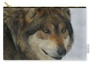 The Wolf 2 Carry-all Pouch