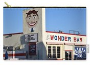 The Wonder Bar, Asbury Park Carry-all Pouch