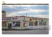 The Wonder Bar - Asbury Park New Jersey Carry-all Pouch